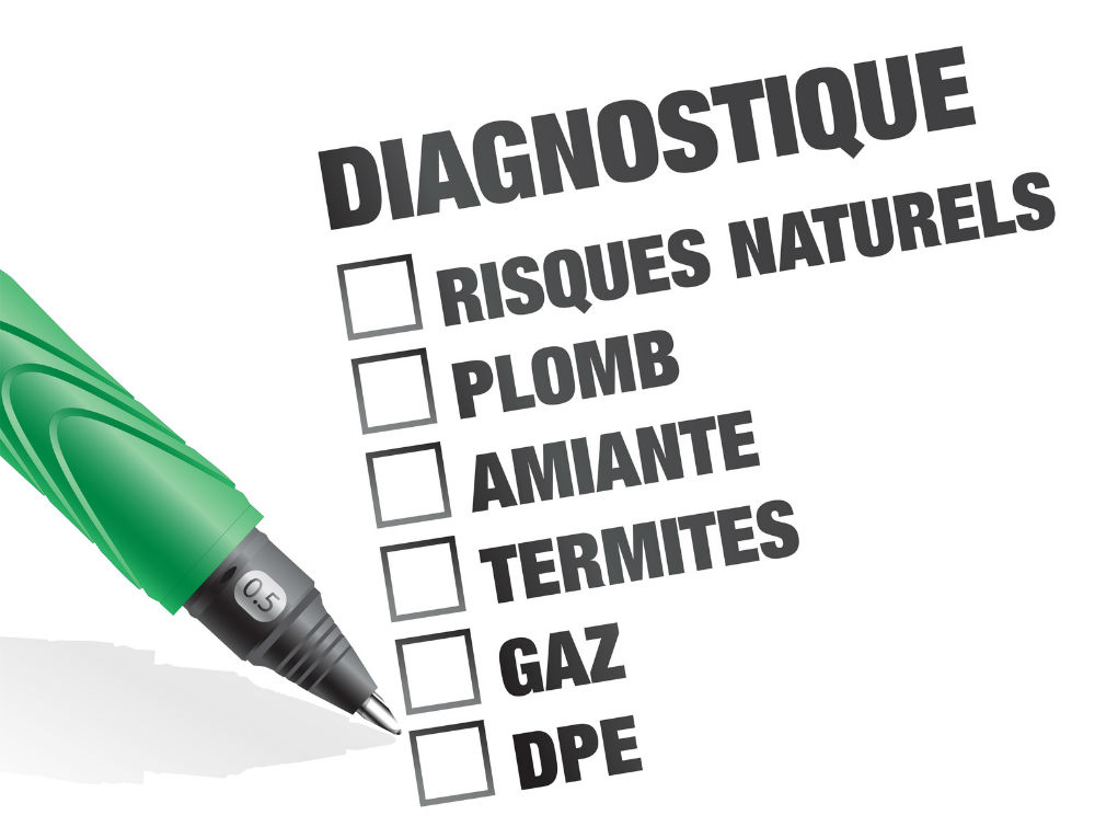 Diagnostic-immobilier Béthines